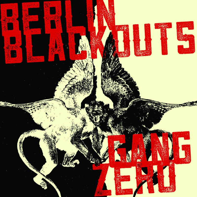 Berlin Blackouts, Gang Zero - Split